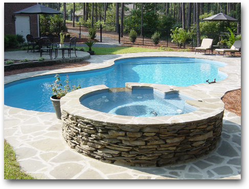 Foust Pool Construction Your Trusted Inground Swimming